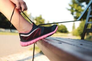 Read more about the article Cinque consigli per scegliere le tue scarpe da Fitwalking.