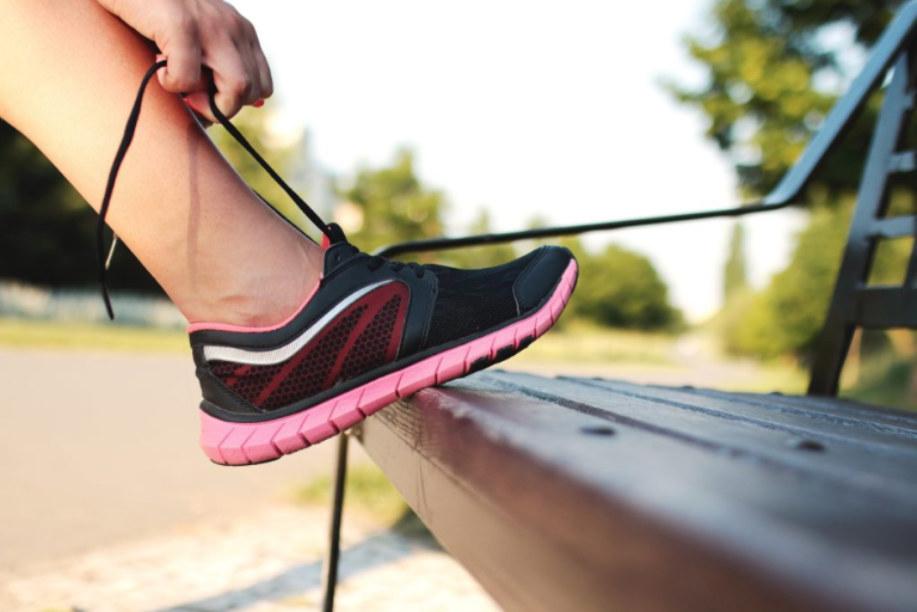 Cinque consigli per scegliere le tue scarpe da Fitwalking.