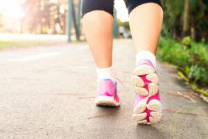Il Fitwalking: molto più di una camminata veloce.