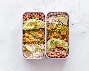 Cibi fantastici e dove trovarli: le proteine vegetali.