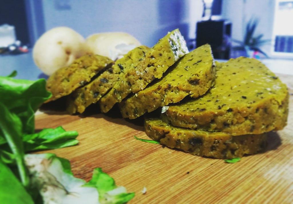 proteine vegetali: il seitan
