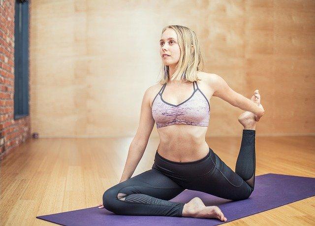 Read more about the article Yoga per la corsa: perché dovresti farlo.