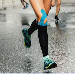 Come scegliere le calze a compressione per la corsa