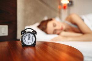 Read more about the article Cinque trucchi per correre la mattina presto.