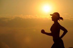 Read more about the article Come correre quando fa caldo