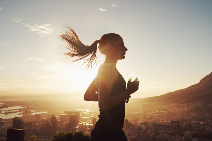 Perché correre la mattina fa bene.