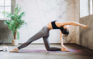 Read more about the article Psoas stretching.