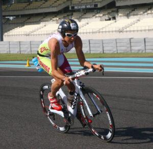 """Read more about the article Intervista a Edith Niederfriniger, la """"lady di ferro"""" del triathlon."""