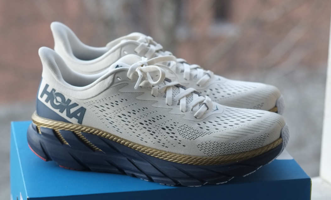 Read more about the article Hoka One One Clifton 7: la mia recensione