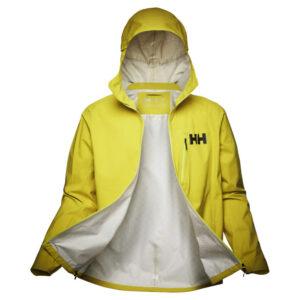 helly hansen odin minimalistic infinity shell jacket