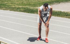 Corsa e dolore al ginocchio